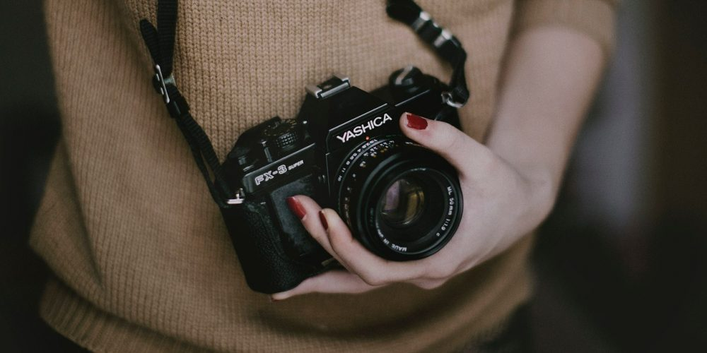 photography for business