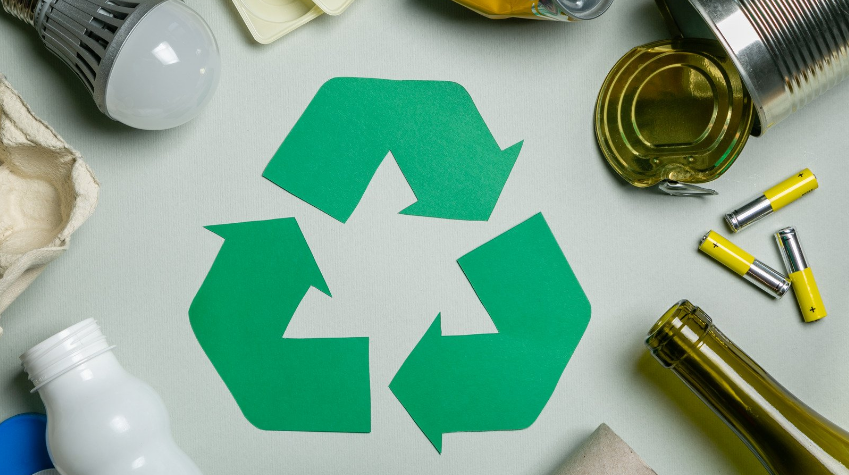 Recycle Electronic Equipment